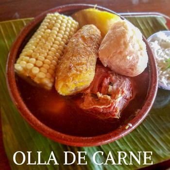 Costa Rican Recipes